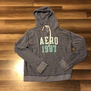 Aeropostale Hoodie Size XL Used Condition